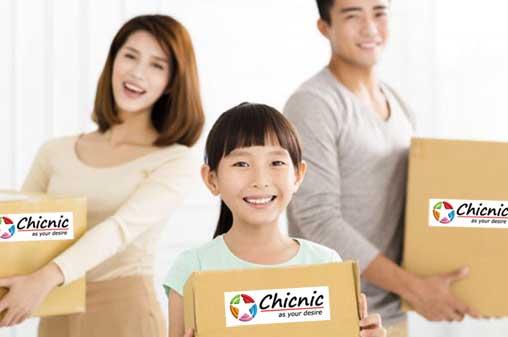 Chicnic Monthly Box